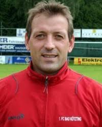Trainer Markus Meindl will einen sicheren Mittelfeldplatz mit seiner jungen Truppe. Trainer: Markus Meindl (wie bisher). Abgänge: Karl-Heinz Hofmann, ... - 3675_2