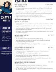 resume shayna wenger resume jpg