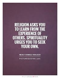 Neale Donald Walsch Quotes & Sayings (71 Quotations) via Relatably.com