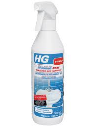<b>Средство для удаления</b> известкового налета 0,5л HG 4453515 в ...