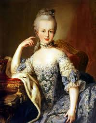 class french revolution cbse a few good things marie antoinette 1767