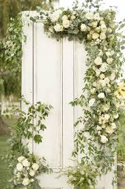 flowers wedding decor bridal musings blog: stunning outdoor wedding studio emp intertwined events bridal musings wedding blog