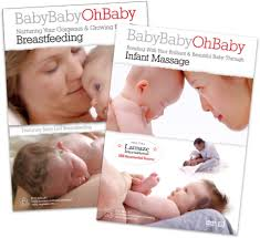 Breastfeeding | <b>Infant</b> Massage | BabyBabyOhBaby Parenting Videos