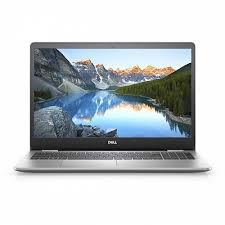 <b>Ноутбук Dell Inspiron 5593</b> Silver - NBCompany.ru