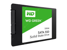 WD Green WDS480G2G0A 480GB 2.5 Internal Solid State Drive ...