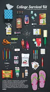 17 best ideas about college survival college 29 things college kids should bring to the dorm create this college survival kit for your favorite student i love but you can only get it at target and