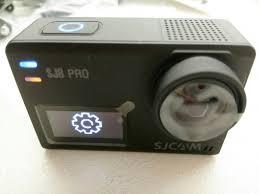 Обзор от покупателя на <b>Экшн камера SJCAM SJ8 Pro</b>, черная ...