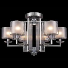 <b>Потолочная люстра Newport</b> 4406/C М0057157 — купить в ...