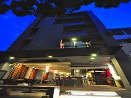 Bangkok Hotels Thai