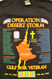best images about gulf wars operation desert storm and gulf war veteran battle campaign black shirt