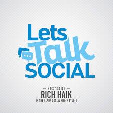Let's Talk Social