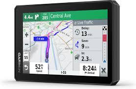 GPS seadmed ja navigaatorid
