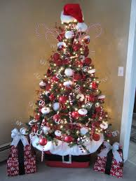 elegant red white home office ideas amazing beautiful christmas tree decoration ideas and plans for decorating amazing beautiful home office decor ideas