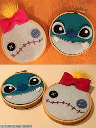 Stitch and Scrump | Scrump <b>lilo</b>, stitch, <b>Lilo</b>, stitch, Disney diy