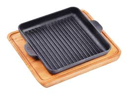 Главная - Чугунная Посуда <b>БРИЗОЛЬ</b>   <b>Сковороды БРИЗОЛЬ</b> ...