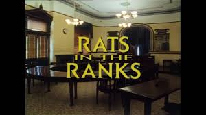 rats in the ranks a video essay about honest politicians on vimeo rats in the ranks a video essay about honest politicians