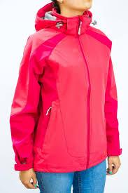 Куртка женская ANETTE, <b>Розовый</b>, S, цена 1 615 грн., купить Київ ...