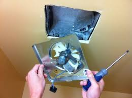 reset bathroom exhaust fan