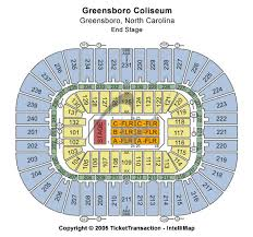 Official Website of Greensboro Coliseum Complex | Greensboro, NC