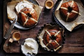 Cinnamon and <b>coffee</b> hot cross bagels - <b>Recipes</b> - <b>delicious</b>.com.au