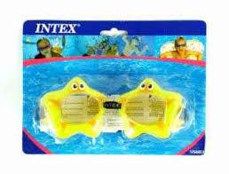 <b>ИНТЕКС</b> 55603 <b>Очки</b> для плавания <b>Fun</b> Goggles, 3в., от 3-8 лет 1 ...