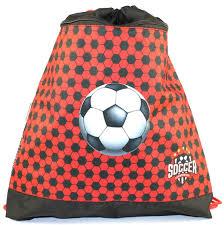 <b>Мешок</b>-<b>рюкзак для обуви Belmil</b> Soccer 336-91/639