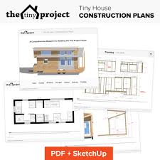 Small Picture Tiny House Lumbec Le Projet 2015 Cheap Micro House Plans Home