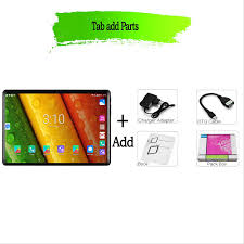 2020 New Tablet PC 10.1 <b>inch Android</b> 7.0 Google Play 3G Phone ...