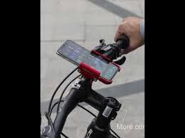 <b>GUB P30</b> upgraded Rotatable Phone holder - YouTube