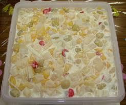 fruit salad filipino style
