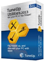TuneUp Utilities 2013 13.0.3000.138 Full With Keygen + Patch