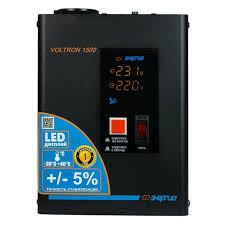 Однофазный релейный <b>стабилизатор</b> напряжения <b>Энергия</b> ...
