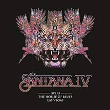 <b>Santana IV</b> - <b>Live</b> at the House of Blues Las Vegas (DVD + 3 LP Set ...