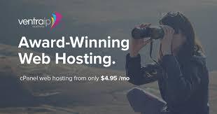 Domain Names and Web Hosting - VentraIP Australia