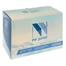 <b>Картридж NV PRINT CE390X для</b> HP LaserJet Enterprise 600 ...