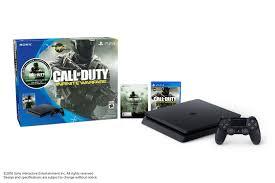 buy video games online consoles hardware walmart call of dutyreg infinite warfare playstationreg 4 bundle