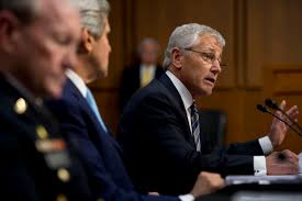 u s department of defense photo essay defense secretary chuck hagel testifies on the potential use of u s military force in syria during