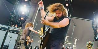 <b>My Morning Jacket</b> Return to the Stage in New York City | Live ...