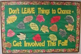 fall themed classroom bulletin board bulletin board designs for office