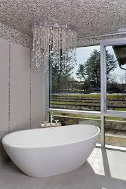 flush mount ceiling light for bathroom