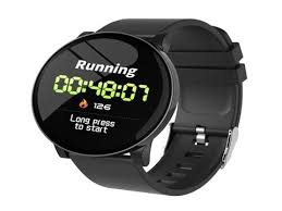 <b>W8 Smart</b> Watch Heart Rate Monitor Weather Forecast Fitness ...