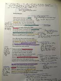 wilfred owen ib revision spring offensive 1