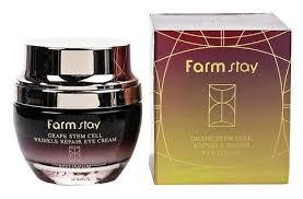 <b>Крем для</b> кожи вокруг глаз <b>FarmStay</b> с фито-стволовыми ...