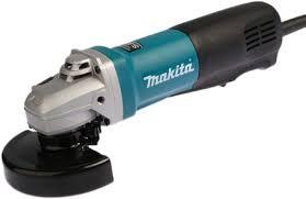 <b>Makita 9564PZ</b>/1 Угловая <b>шлифовальная машина</b>
