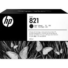 <b>HP Latex 821</b> Ink Cartridge - <b>Black</b>, 400 ml | Ink, Printheads ...
