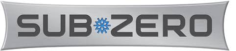 Image result for subzero appliance  logo