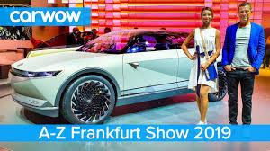 Best <b>new cars</b> coming <b>2020</b>-2022 - my A-Z guide of the Frankfurt ...