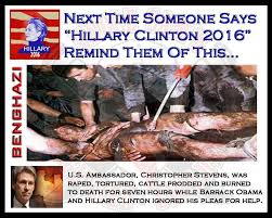 UPDATED: Chris Stevens Torture Photo – Not Chris Stevens | The ... via Relatably.com