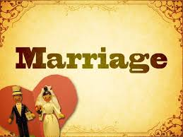 essay on the marriage under muslim law in