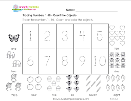 printable numbers best worksheet best photos of worksheets numbers 1 10 missing number worksheets